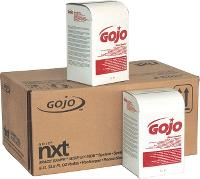 GOJO® NXT spa bath