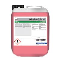 Relaclean® decalc