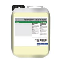Relaroom® clean & care