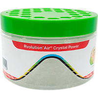 Rvolution'Air® – Crystal Comfort